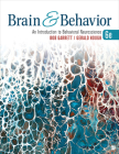 Brain & Behavior: An Introduction to Behavioral Neuroscience Cover Image