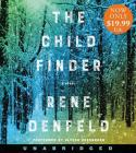 The Child Finder Low Price CD: A Novel Cover Image