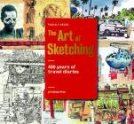 400 Years of Travel Diaries: The Art of Sketching Cover Image