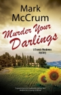 Murder Your Darlings Cover Image