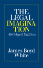 The Legal Imagination Cover Image