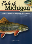 Fish of Michigan Field Guide (Fish Identification Guides) Cover Image
