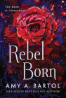 Rebel Born (Secondborn #3) Cover Image
