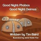 Good Night Phobos, Good Night Deimos Cover Image