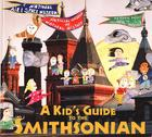 A Kids' Guide to the Smithsonian Cover Image