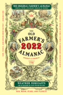 The Old Farmer's Almanac 2022 Cover Image