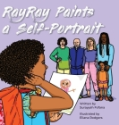 RayRay Paints a Self Portrait Cover Image