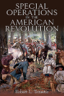 Special Operations in the American Revolution Cover Image