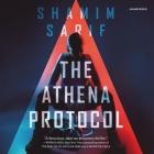 The Athena Protocol Lib/E Cover Image