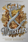 Gods & Monsters (Serpent & Dove #3) Cover Image