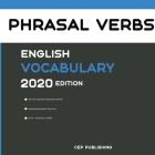 English Phrasal Verbs Vocabulary 2020 Edition [Phrasal Verbs Dictionary] Cover Image