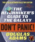 The Hitchhiker's Guide to the Galaxy Deluxe 25th Anniversary Edition Cover Image