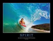 Spirit Poster Cover Image