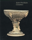 Saint-Porchaire Ceramics (Studies in the History of Art Series) Cover Image