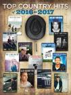 Top Country Hits of 2016-2017 Cover Image