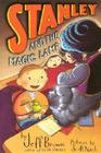 Stanley and the Magic Lamp Cover Image