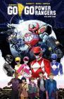 Saban's Go Go Power Rangers Vol. 1 (Mighty Morphin Power Rangers) Cover Image