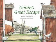 Goran's Great Escape Cover Image