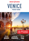 Insight Guides Pocket Venice (Travel Guide with Free Ebook) (Insight Pocket Guides) Cover Image