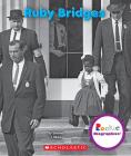 Ruby Bridges (Rookie Biographies) Cover Image