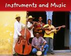 Instruments & Music Cover Image
