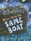 We're All in the Same Boat Cover Image