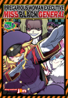 Precarious Woman Executive Miss Black General Vol. 7 Cover Image