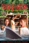 Deadly Waters: A Mystery in Everglades National Park Cover Image
