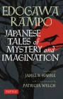 Japanese Tales of Mystery and Imagination Cover Image