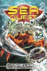 Sea Quest: Shelka the Mighty Fortress: Book 31 Cover Image