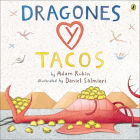 Dragones y Tacos (Dragons and Tacos) Cover Image