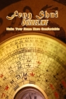 Feng Shui Guideline: Make Your Home More Comfortable: Instruction to Feng Shui Cover Image