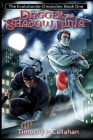 The Evolutionite Chronicles Book One: Dagger and Shadow Ninja Cover Image