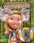 What If You Had Animal Ears? Cover Image