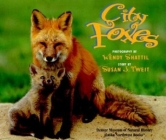 City Foxes Cover Image