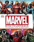 Marvel Encyclopedia Cover Image
