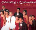 Celebrating a Quinceanera: A Latina's Fifteenth Birthday Celebration Cover Image