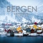 Bergen Calendar 2021: 16 Month Calendar Cover Image