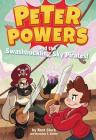Peter Powers and the Swashbuckling Sky Pirates! Cover Image