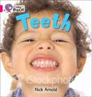 Teeth (Collins Big Cat) Cover Image