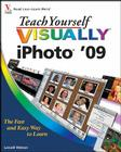Teach Yourself Visually iPhoto '09 Cover Image