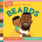 My First Book of Beards (My Cool Family) Cover Image