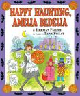 Happy Haunting, Amelia Bedelia (I Can Read Books: Level 2) Cover Image