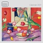 National Galleries of Scotland Wall Calendar 2021 (Art Calendar) Cover Image