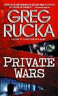 Private Wars: A Queen and Country Novel Cover Image