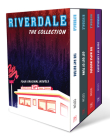 Riverdale: The Collection (Novels #1-4 Box Set) Cover Image
