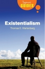 Existentialism: A Beginner's Guide (Beginner's Guides) Cover Image