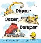 Digger, Dozer, Dumper Cover Image