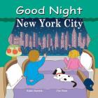 Good Night New York City (Good Night Our World) Cover Image