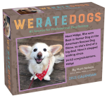 WeRateDogs 2021 Day-to-Day Calendar Cover Image